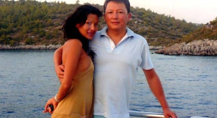 Тимур Кулибаев: герой-любовник «делает детей» с лондонской куртизанкой?