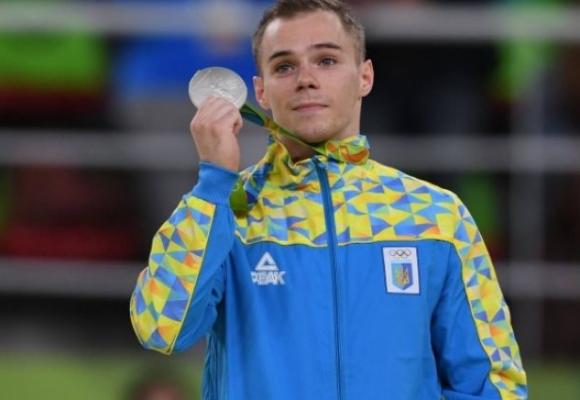 Гимнаст Олег Верняев прокомментировал свое «серебро» на Олимпиаде