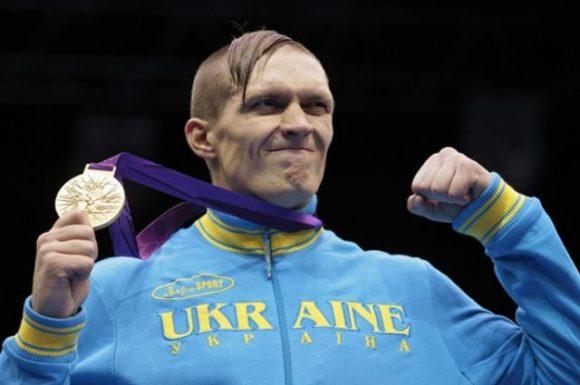 Зарплата за медали: топ-7 самых богатых украинских спортсменов