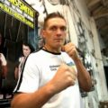 Усик проведет финальный бой мировой серии в Москве