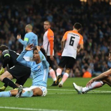 Манчестер Сити – Шахтер: Обзор матча Лиги чемпионов