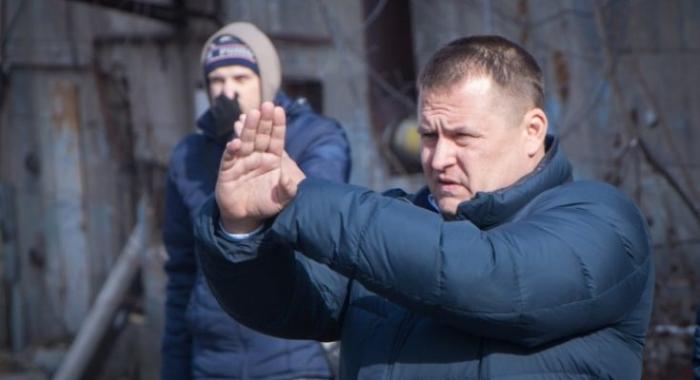 Борис Филатов уходит от Игоря Коломойского