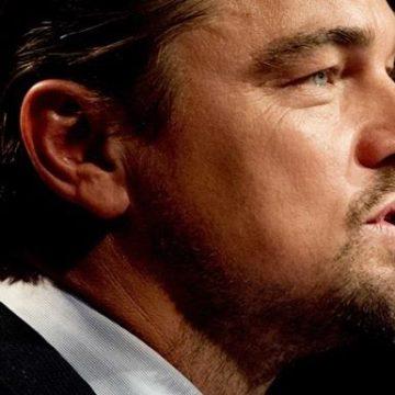 Леонардо Ди Каприо лишился подаренного Оскара