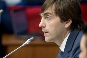 Сергей Кравцов сдает экзамены экстерном