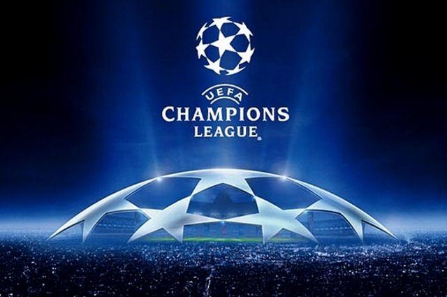 В УЕФА провели жеребьевку первого раунда плей-офф Лиги Чемпионов