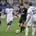 Украинского футболиста включили в список «лучших атакующих связок Европы»