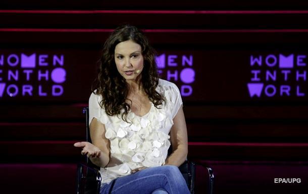 Суд отклонил иск актрисы к Харви Вайнштейну
