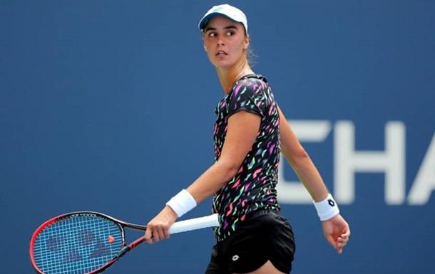 Калинина потерпела поражение во втором круге квалификации Australian Open