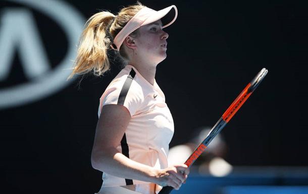 Жеребьевка Australian Open: украинки узнали соперниц