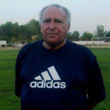 Умер известный украинский тренер и футболист Иштван Секеч