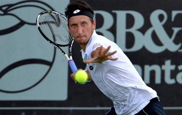 Стаховский выбыл из борьбы за место в основной сетке Australian Open