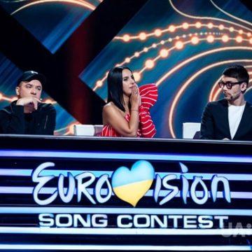 Национальный отбор на Евровидение-2019: кто прошел в финал
