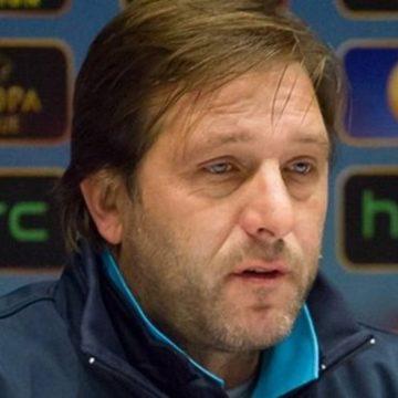 Тренер Олимпиакоса: Ошибкой было сесть в оборону во втором тайме