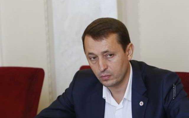 Валерий Дубиль «подложил свинью» Порошенко: «социалисты» Кивы «обломали» визит президента в Чернигов?