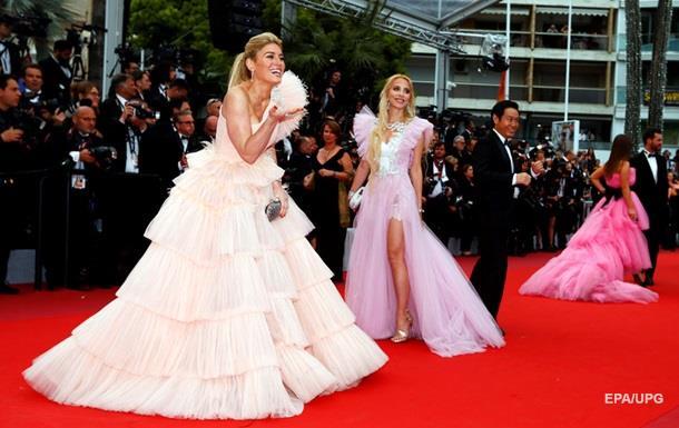 Канны-2019: звезды посетили открытие кинофестиваля