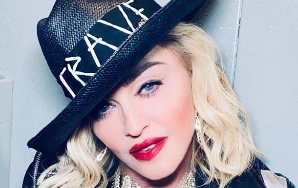 Билеты на концерты Мадонны не распродаются — СМИ