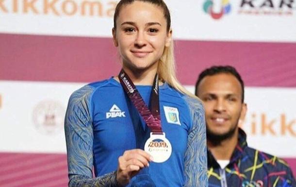 Терлюга призналась, что выиграла золото со сломанным пальцем