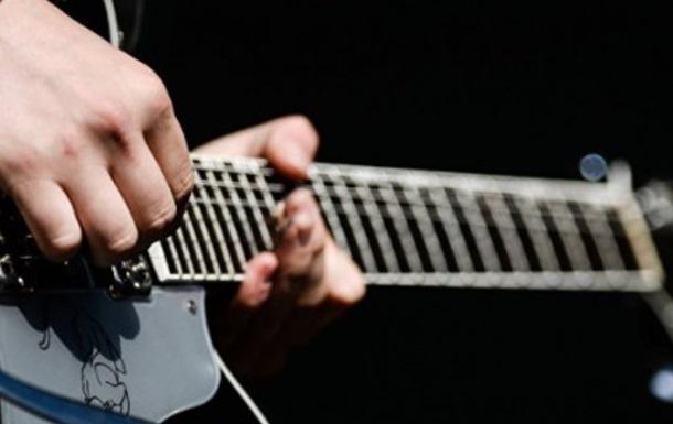 Российскому музыканту запретили въезд в Украину