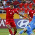 Украина (U-20) громит Панаму и впервые выходит в 1/4 чемпионата мира