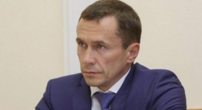 Дмитрий Бердников: из кресла мэра в одиночную камеру?