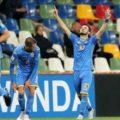 Сборная Украины победила Италию и вышла в финал чемпионата мира U-20